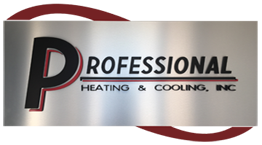 Professional Heating & Cooling of VA